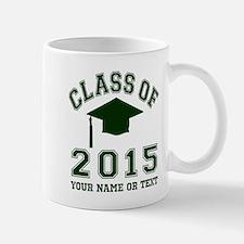 Class Of 2015 Graduation Mugs