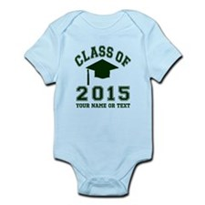 Class Of 2015 Graduation Body Suit