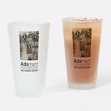 Adamant Ada Drinking Glass