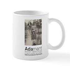 Adamant Ada Mugs