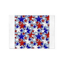 American Star 5x7Area Rug