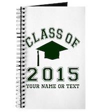 Class Of 2015 Graduation Journal