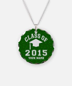 Class Of 2015 Necklace