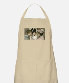 And Then Apron