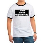 Indian Wayne Brady Ringer T