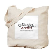 Brazen Addict Tote Bag
