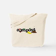 Compost Tote Bag