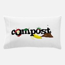 Compost Pillow Case