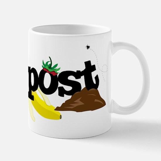 Compost Mugs
