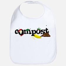 Compost Bib