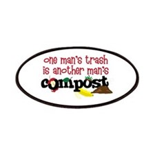 One mans trash is another mans Compost Patches