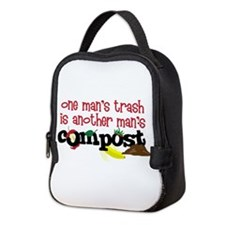 One mans trash is another mans Compost Neoprene Lu