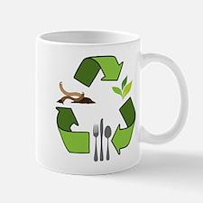 Recycle Logos Mugs
