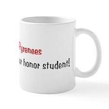 My Great Pyrenees is smarter... Mug
