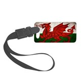 Welsh flag Small