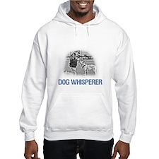 Dog Whisperer Extraordinaire Hoodie