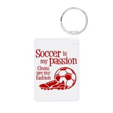 CLEATS Keychains