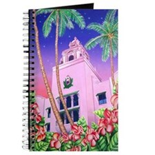 Royal Hawaiian Hotel Journal