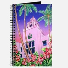 Royal Hawaiian Hotel Journal