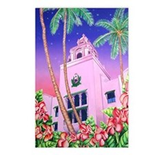 Royal Hawaiian Hotel Postcards (Package of 8)