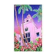 Royal Hawaiian Hotel Decal