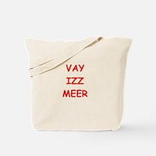 YID12 Tote Bag