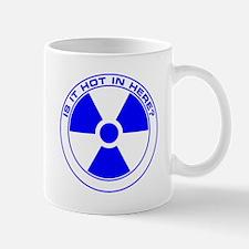 RAD BLU Is It Hot In Here? Mug