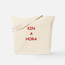 YID11 Tote Bag