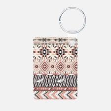 Native Pattern Keychains
