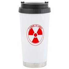 RAD R I like It Hot Travel Mug