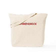 YID4 Tote Bag