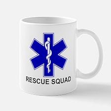 BSL Rescue Squad Mugs