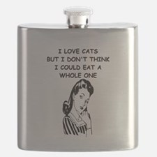 CATS2 Flask