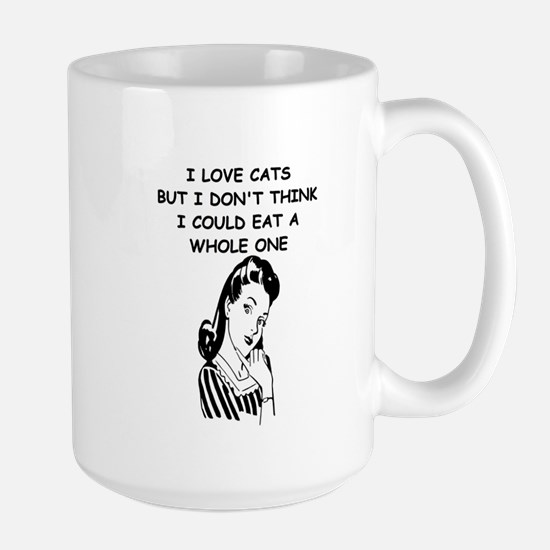 CATS2 Mugs