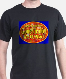 GoneViral69 Rocks! T-Shirt