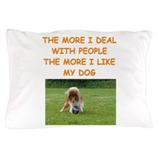 dog Pillow Case