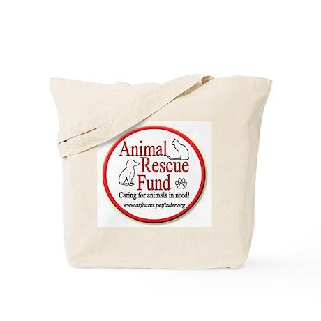 ARF Logo Tote Bag