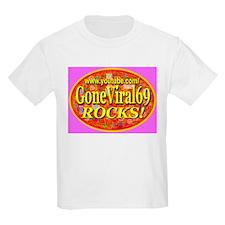 GoneViral69 Rocks! T-Shirt