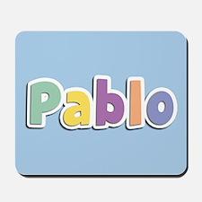 Pablo Spring14 Mousepad