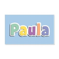 Paula Spring14 Wall Decal