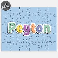 Peyton Spring14 Puzzle