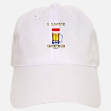 Polish Beer Baseball Baseball Cap