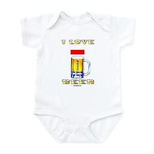 Polish Beer Infant Bodysuit