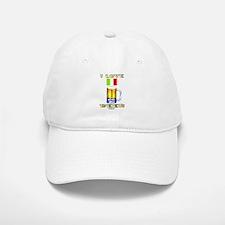 Italian Beer Baseball Baseball Cap