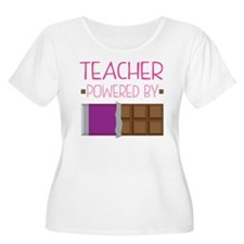 Teacher Power T-Shirt