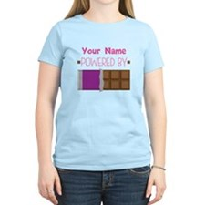 Chocolate Lover personalized T-Shirt