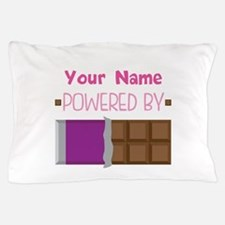Chocolate Lover personalized Pillow Case