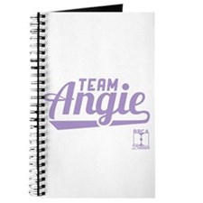 Team Angie Journal