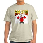 BBQ Stud Light T-Shirt