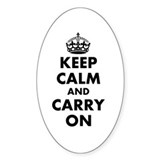 Keep calm 50 Pack